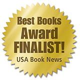 USA Best Books Award