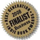 2008 Indie Book Award